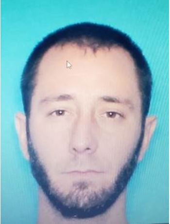 Iberia Parish Sheriff's Office search for 'armed and dangerous man
