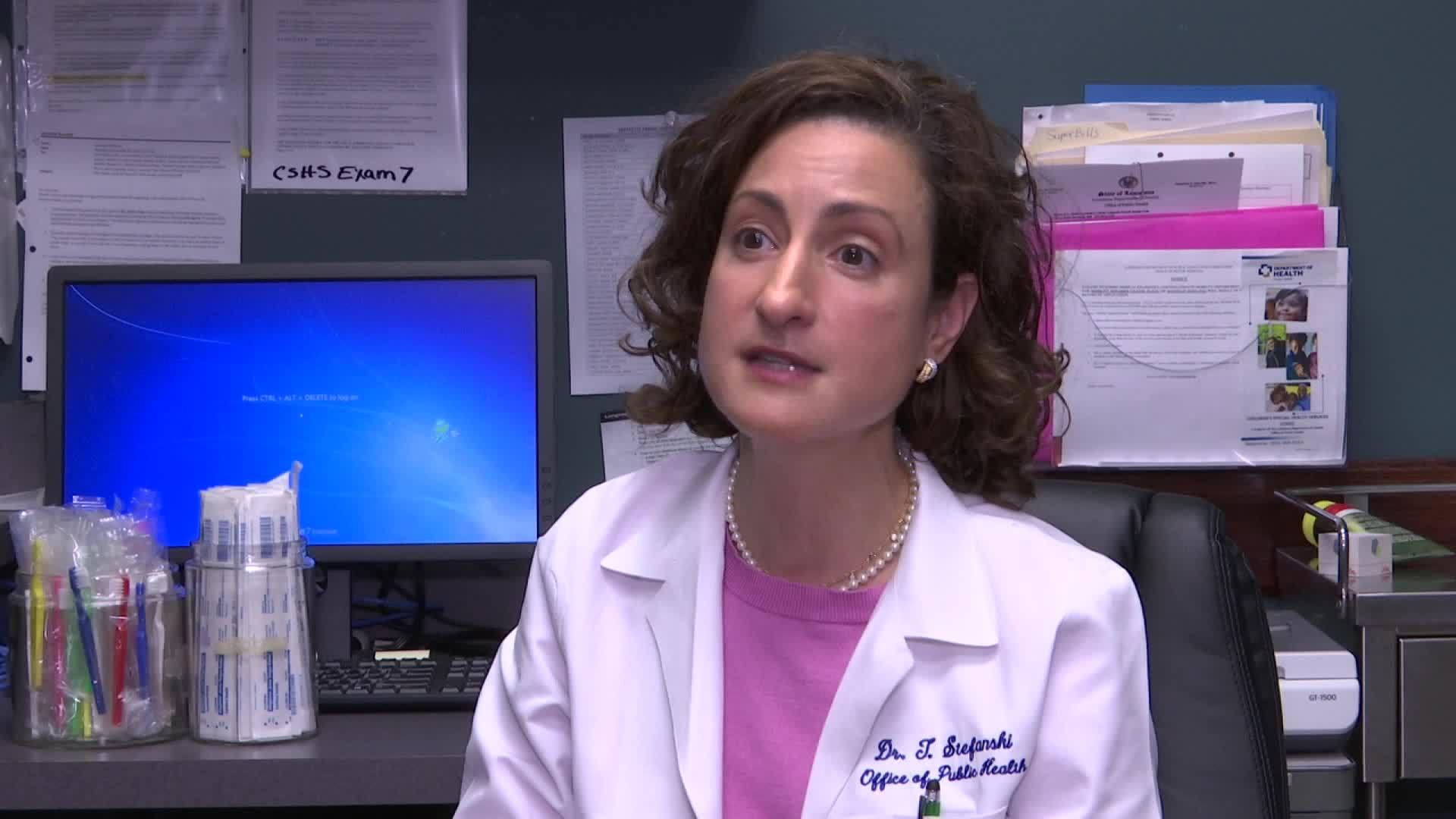 Women Impacting Acadiana: Dr. Tina Stefanski