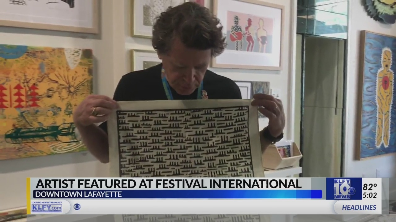 What Festival International means for local artists