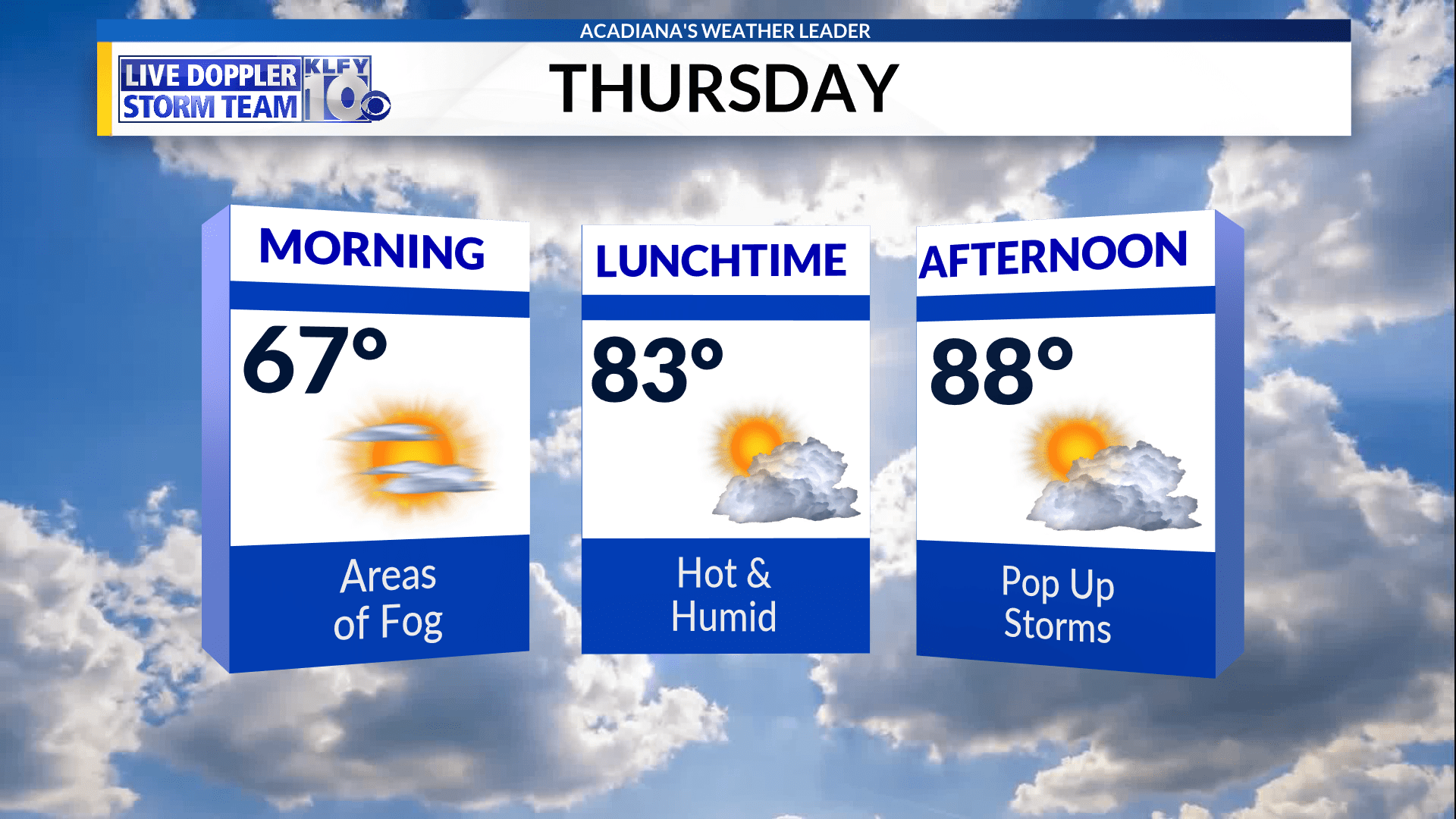Today Planner AM 3D 5-16-19