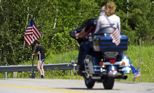 Tough to lose your brothers': Funerals held for bikers | KLFY
