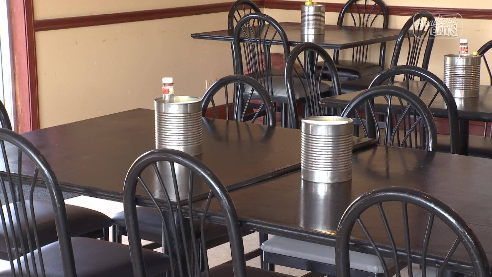 Acadiana Eats- Jeaux's in St. Martinville