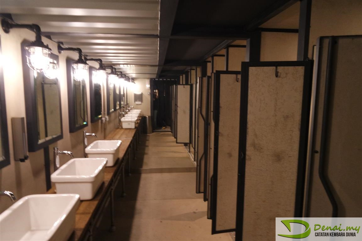 Capsule By Container Hotel At Klia2 Gallery 2 Malaysia Airport KLIA2 Info