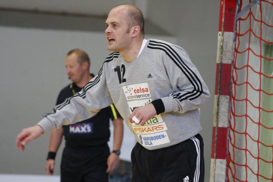 Kuva: Thomas Sundström, Västra Nylandin luvalla.