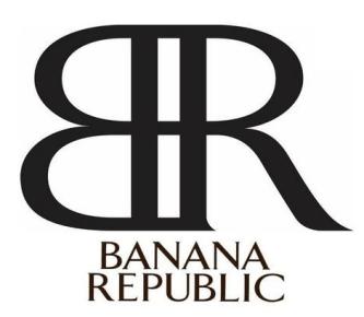 080 - banana logo