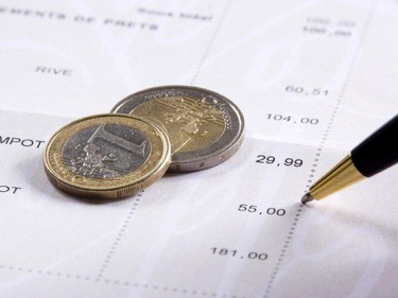 Prüfung durch die Finanz aufgrund von Kontodaten