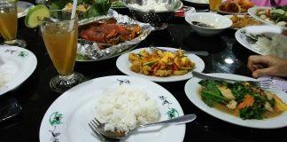 makanan dan minuman dalam islam