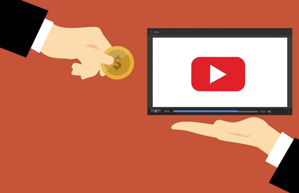 youtube, earning, subscription