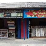 Toko Wallpaper Dinding Bekasi