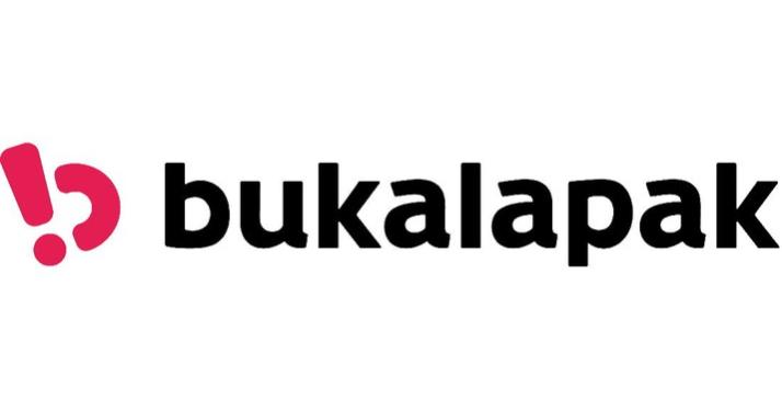 New Logo Bukalapak