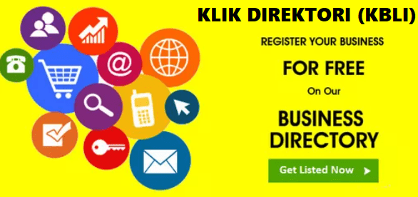 Free Listing | KlikDirektori.com