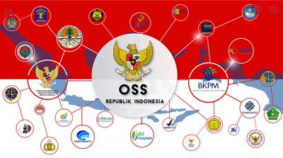 Pendirian Badan Usaha PT & CV | OSS