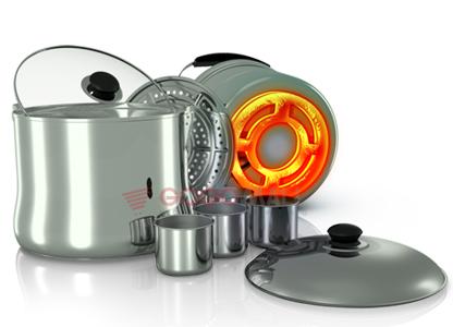 peralatan masak izzy cook