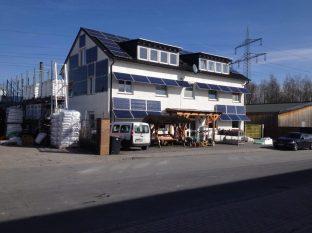 Bronk Handelsgesellschaft mbH Foto: (C) Ulrich Mandel