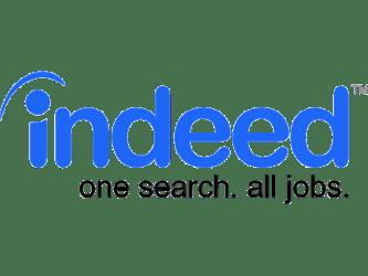Indeed Jobs logo