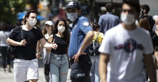 İl Sağlık Müdürü İstanbul'un Aşı Raporunu Açıkladı 13