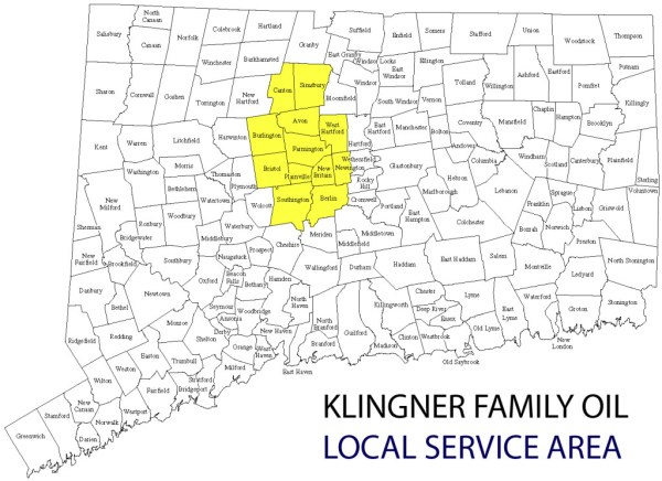 Klingner Service Area