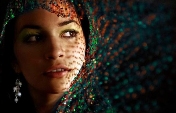 Foto cara - rostro de mujer