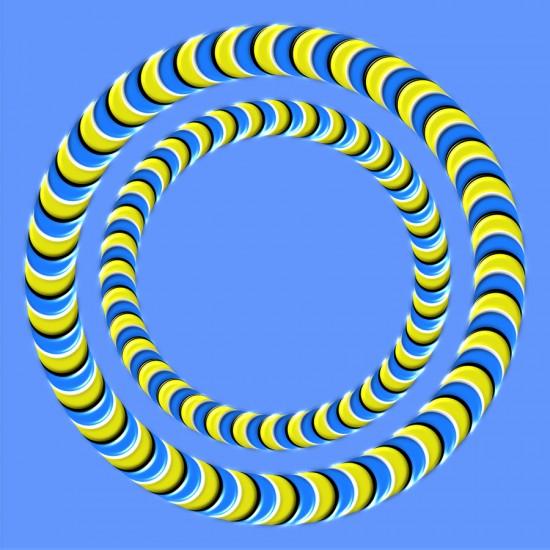 Imagenes ilusiones opticas