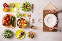 recetas dieteticas