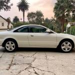 2001 Acura 3 2cl Type S With 46k Miles Klipnik