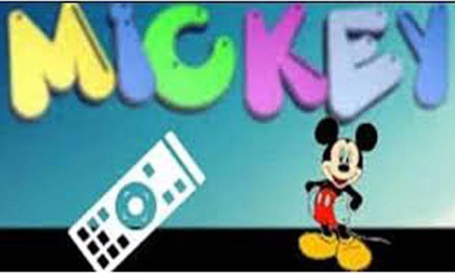 تردد قناة ميكي Mickey الجديد 2019 الخاصة للأطفال على النايل