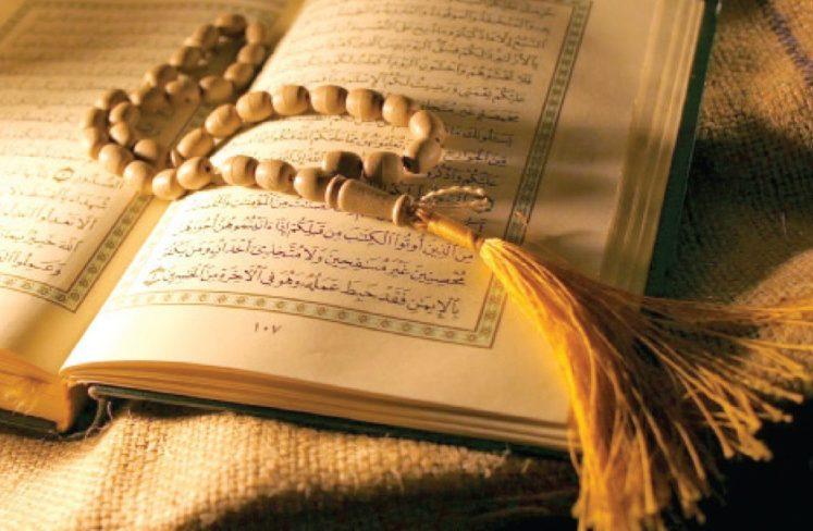 دعاء توديع شهر رمضان