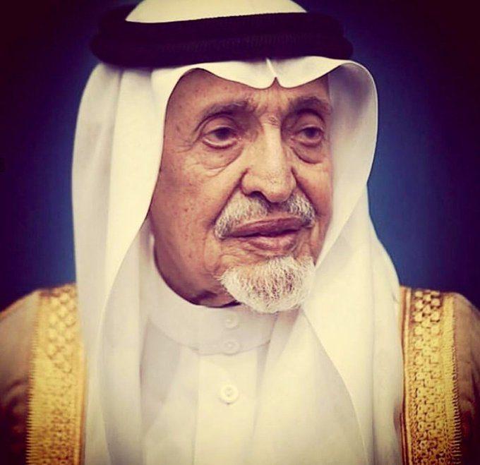 من هو الراحل الأمير بندر بن محمد بن عبد الرحمن بن فيصل آل سعود