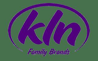 KLN Family Brands Logo