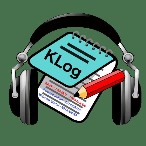 KLog icon