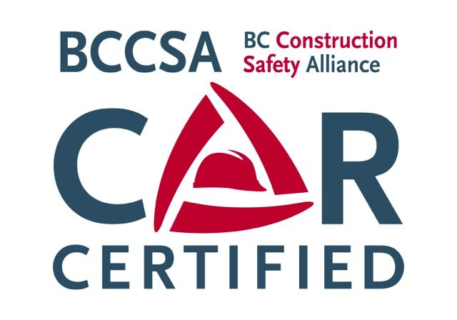 COR Certification – Health & Safety