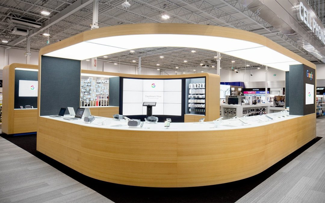 Best Buy Canada – Vancouver, BC