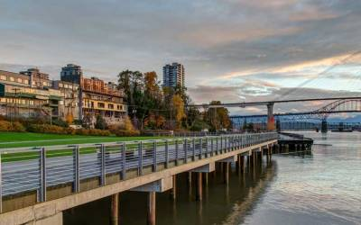 Westcoast Home – New Westminster, BC