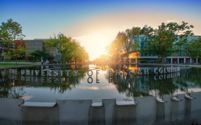 University of British Columbia's Integrated Health Services – Vancouver, BC