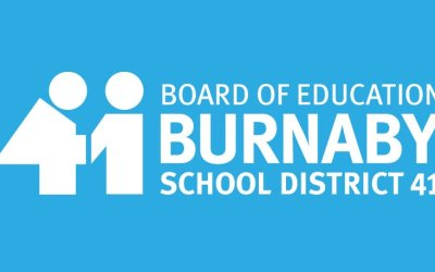 School District 41 – Burnaby, BC