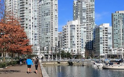 Yaletown Penthouse – Vancouver
