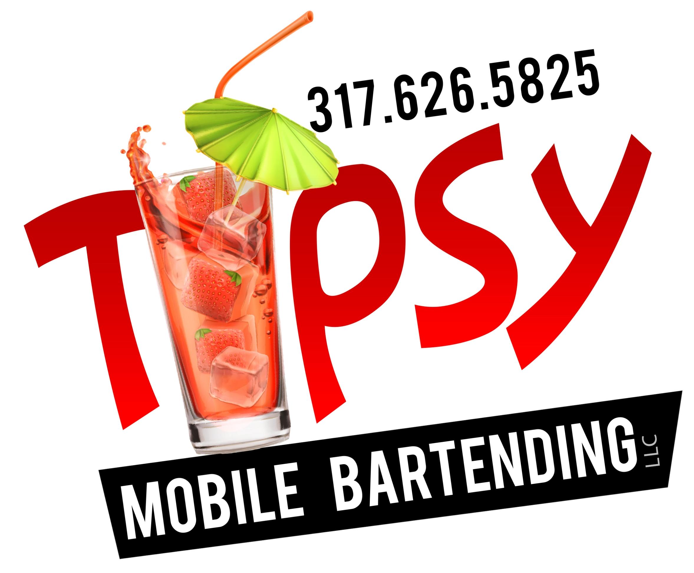 Tipsy Mobile Bartending