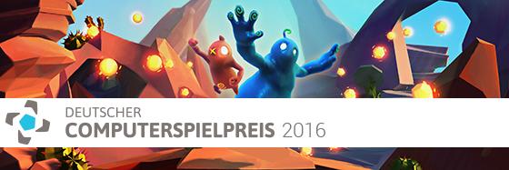 Shift Happens nimoniert für den Deutschen Computerspielpreis