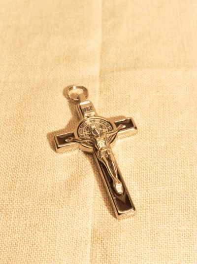 Benediktuskreuz klein