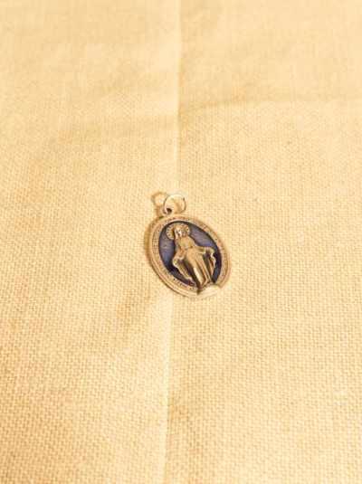 Wundertätige Medaille lateinisch