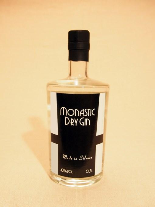 Monastic Dry Gin