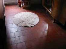 Schlafzimmer Boden