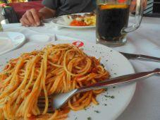 Essen in Vsar
