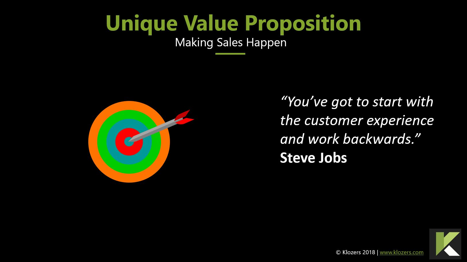 How To Create A Unique Value Proposition With Examples