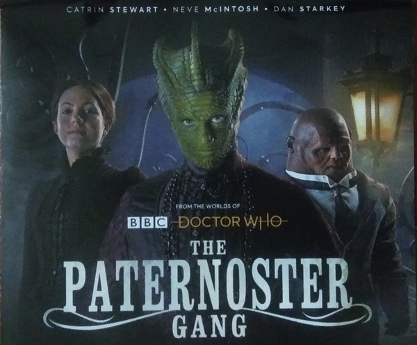 The Paternoster Gang