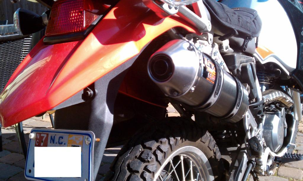 ultimate bargain aftermarket exhaust