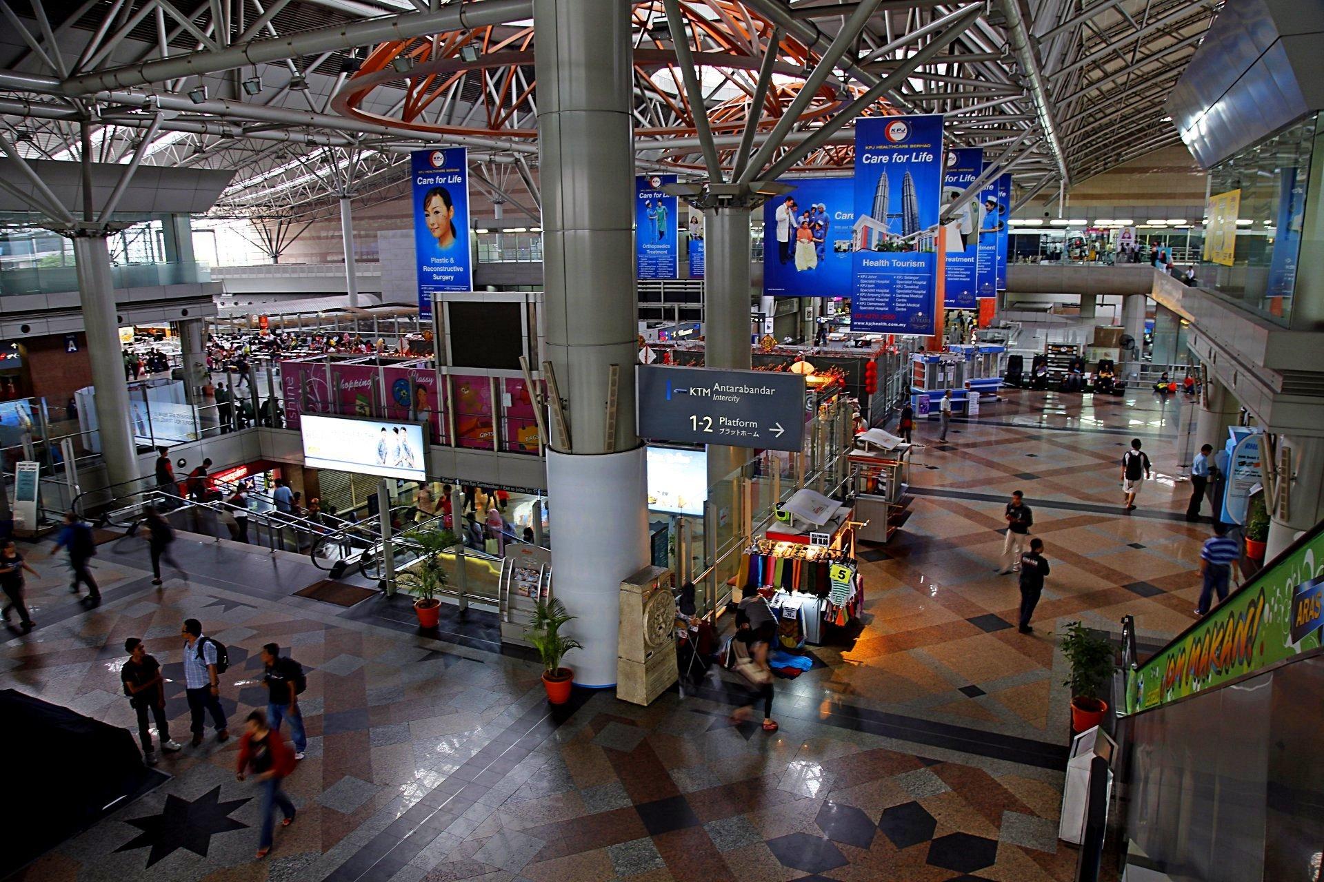KL-Sentral-Kuala-Lumpur-Malaysia