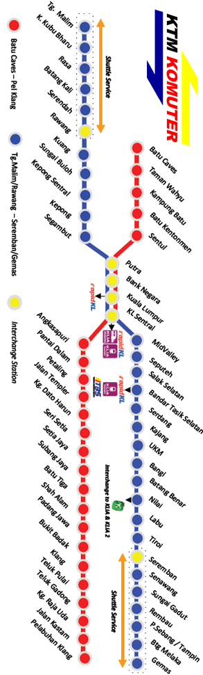 ktm-komuter-new-route-map