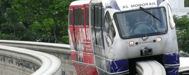 monorail-line-kl-sentral
