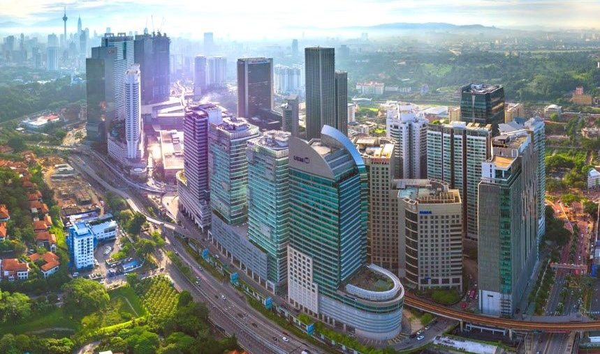 kuala-lumpur-sentral-central-business-district